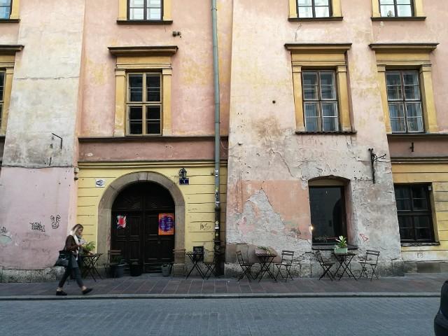 """W ramach akcji """"#biletwsparcia"""" zbierano m.in. fundusze na pomoc dla krakowskiego klubu Szpitalna 1"""