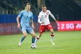 Reprezentacja Polski do lat 21 przegrała na Arenie Lublin z Izraelem. Zobacz zdjęcia
