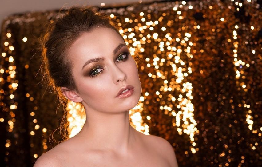 Dobrze dobrany makijaż potrafi idealnie podkreślić walory...