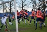 Warta Gorzów zrobiła duży krok ku utrzymaniu w trzeciej lidze, po tym jak pokonała ROW Rybnik