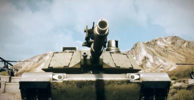 Battlefield 3Battlefield 3 a la Top Gear