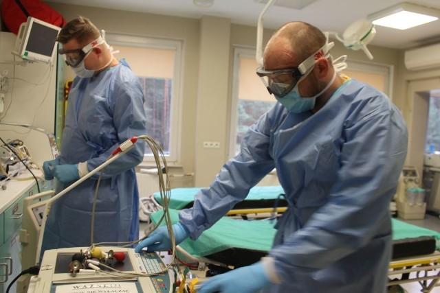 Szpital w Nowej Soli potrzebuje pomocy