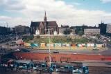 Wrocław z lat dziewięćdziesiątych. Poznałbyś to miasto? [ARCHIWALNE ZDJĘCIA]