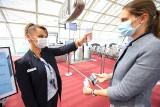 Air France będzie testował aplikację, która pozwoli na elektroniczną weryfikację wykonanego testu pod kątem Covid-19