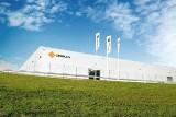Firma Cerrad inwestuje w Starachowicach 122 miliony złotych. Powstaje nowa linia do produkcji płytek