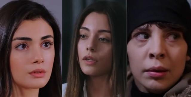 """Z serialem """"Przysięga"""" pożegnało się już kilka aktorek. Zobacz, jak byłe gwiazdy tureckiego serialu wyglądają prywatnie."""