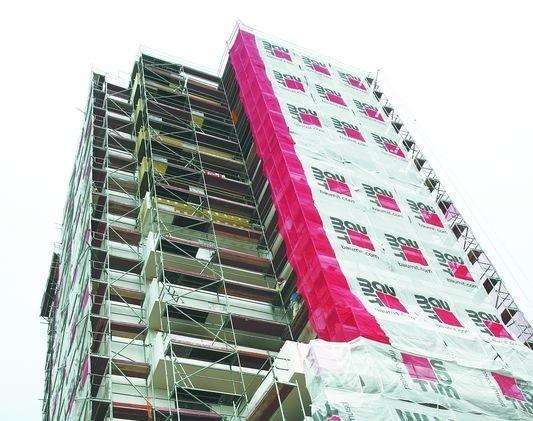 Trwają prace nad kształtem ustawy Mieszkanie dla Młodych