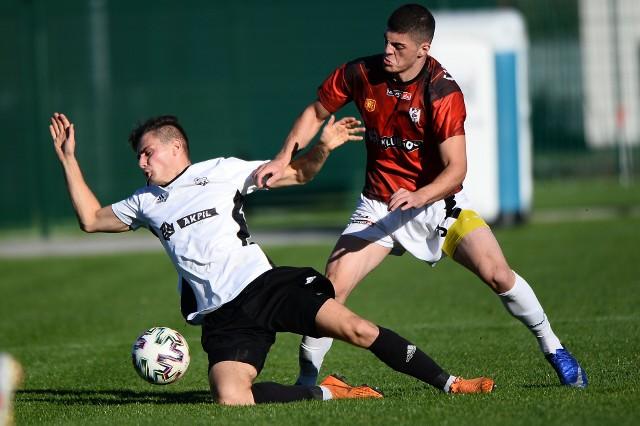 4-ligowcy mają zacząć wiosenne gry 10 kwietnia. Dwa dni wcześniej z Nowinami vademecum kibica tej ligi.