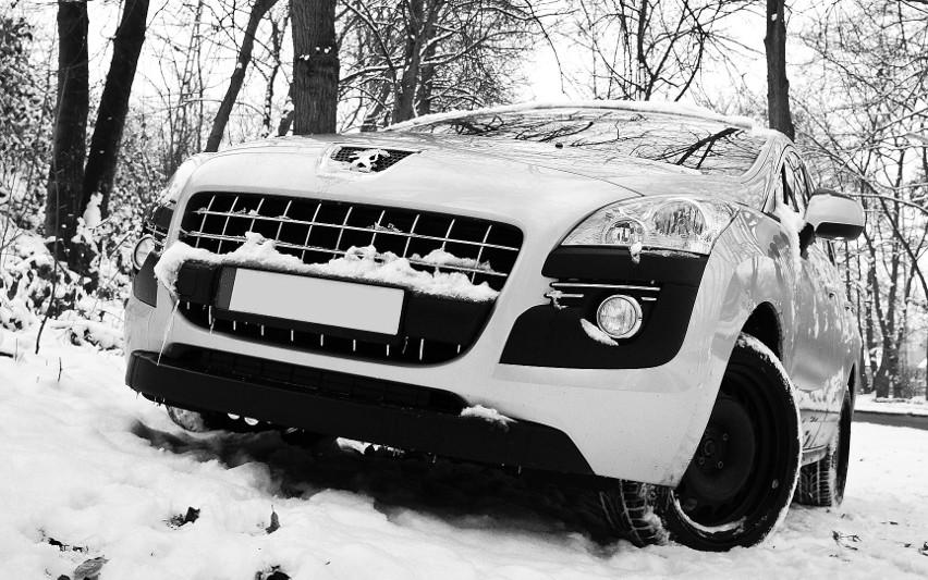 7. Peugeot...