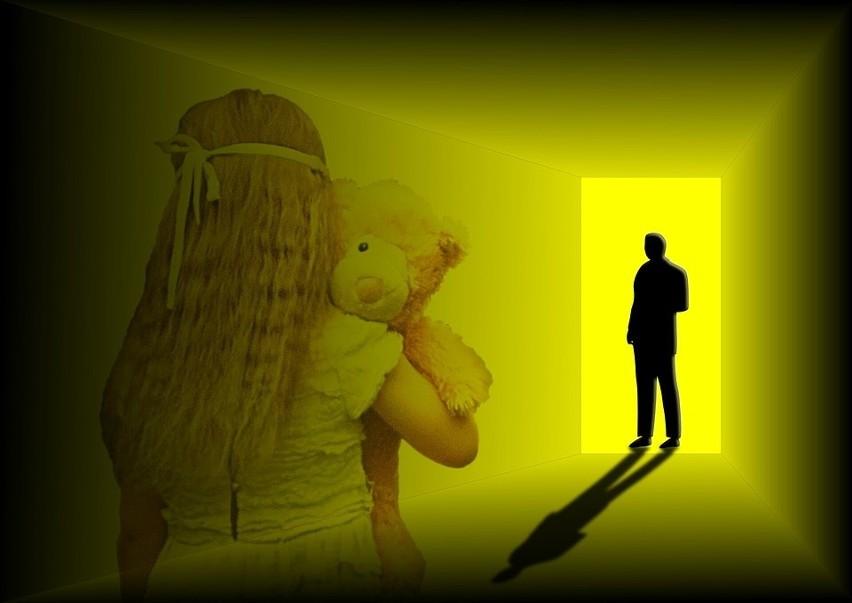 Za seksualne wykorzystywanie dzieci Katarzynie K. i Januszowi Cz. grożą kary  więzienia od 2 do 12 lat, ale nie krótsze niż 5 lat.