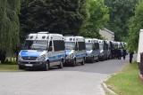 Śląska policja zaprzecza, że przed morderstwem w Borowcach interweniowała w związku z rodzinnymi awanturami