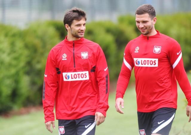 Jakub Świerczok zagra na Euro 2020, a następnie wróci do Piasta Gliwice!