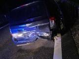 Zespół Playboys miał wypadek samochodowy. Radomska kapela nie dojechała na koncert do Sierpca