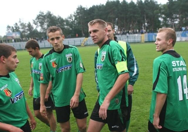 """Piłkarze """"Stalówki"""" rozegrają w przerwie zimowej ciekawe sparingi, między innymi z Górnikiem Łęczna i KSZO Ostrowiec Świętokrzyski."""