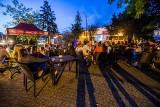 OKSiR Świecie organizuje seans kina plenerowego i zaprasza na taras do kawiarni