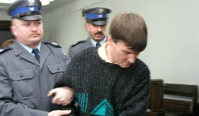 Krzysztof Bukacz został skazany na dożywocie za molestowanie chłopców i podwójne zabójstwo.