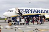 Bydgoski port lotniczy podnosi się po przymusowym zamknięciu