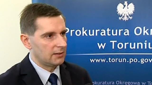 Artur Krause, prokurator okręgowy w Toruniu, nie wnosił apelacji od orzeczenia toruńskiego sądu pracy. Wyrok jest już prawomocny.