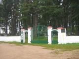 Zmarli na granicy imigranci zostaną pochowani na mizarze w Bohonikach