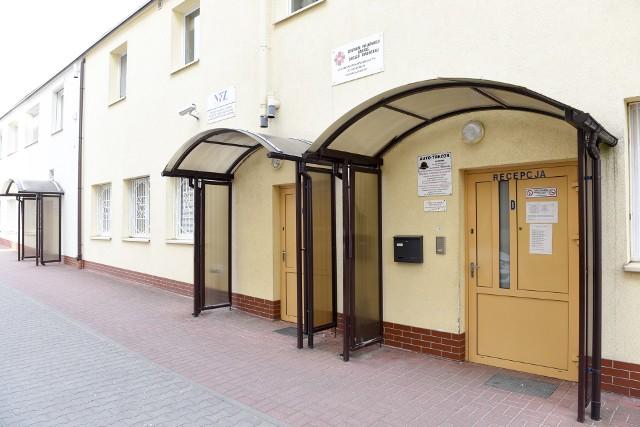 """Przychodnia """"Otwarte drzwi"""" działać będzie w Centrum Pielęgnacji Caritas przy ul. Wyszyńskiego 7/9. Pierwszy dyżur zaplanowano na piątek 5 kwietnia"""