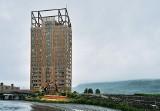 Wieżowce z drewna istnieją naprawdę. Zobacz, jak niesamowicie się prezentują. Nadchodzi zielona rewolucja?