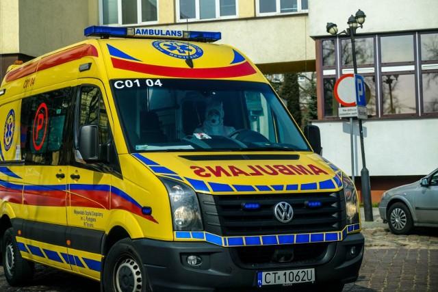 Sytuacja epidemiczna w mieście jest poważna, a wskaźnik zgonów z powodu Covid-19 przekroczył 4 osoby na dobę