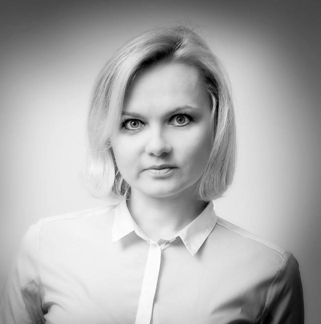 Aneta Kowalewska