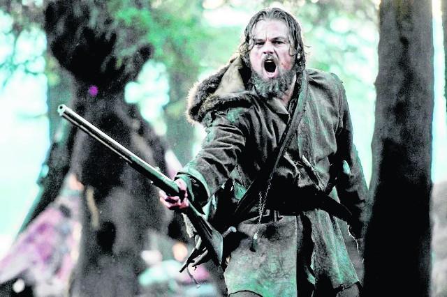 """Kolejne podejście aktora do nagrody Akademii Filmowej  to efekt kreacji w filmie """"Zjawa"""" . Obraz w reżyserii  Alejandro Gonzáleza Iñárritu 28 stycznia wchodzi na ekrany kin"""