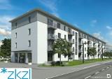 Poznań: Będą nowe mieszkania komunalne na Piątkowie