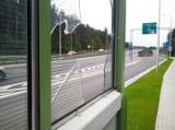 Ścieżka i ekran przy ul. Maczka będą naprawione