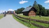 Urokliwy Zwardoń na weekend: Cicho, spokojnie, piękne widoki. Aby uciec od tłumów turystów można wybrać się w Beskidy do Zwardonia