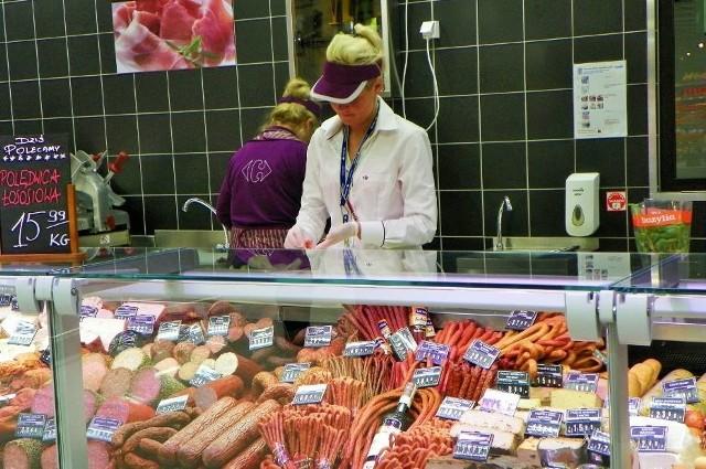 Pracownicy Carrefoura świąteczne kupony i bony mogą wydać też w styczniu