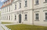 Pałac Dietrichsteinów w Wodzisławiu Śl. będzie remontowany WIZUALIZACJE Remont wykona firma Intravi z Żywca