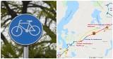 Rowerem po południu województwa zachodniopomorskiego. Powstaje szlak rowerowy pod Myśliborzem