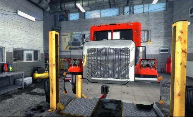 Truck Mechanic 2015Truck Mechanic 2015: osiem ciężarówek do naprawy (wideo)