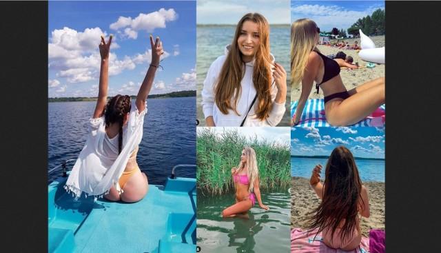 """Piękne dziewczyny z Instagrama w Tarnobrzegu zachwycają urodą! Która ma szansę zostać celebrytką? Przejdźcie do galerii i zobaczcie piękne dziewczyny z Tarnobrzega i okolic. Pośród nich mogą być urocze mieszkanki innych regionów kraju, jednak wszystkie publikowane zdjęcia zawierały hasztag #tarnobrzeg #jeziorotarnobrzeskie lub zostały oznaczone lokalizacją """"Tarnobrzeg"""". Przejdź do kolejnego slajdu."""