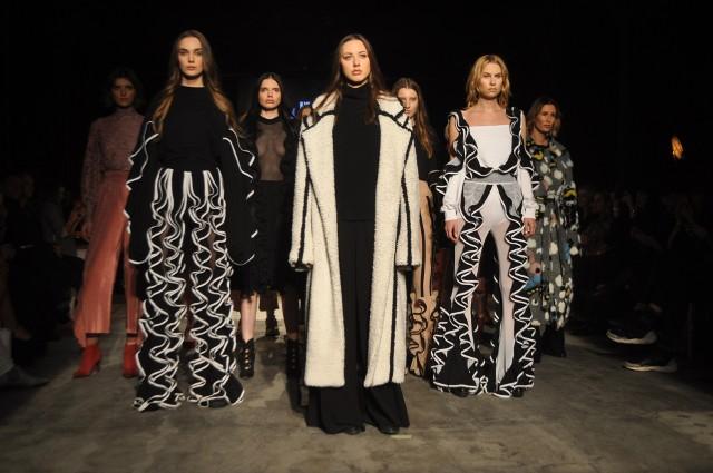 KTW Fashion Week w Fabryce Porcelany