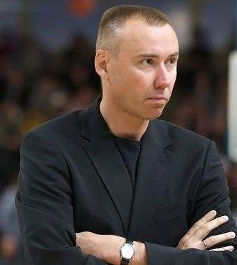 Igor Griszczuk w przeszłości pracował w Słupsku, Włocławku i z reprezentacją Polski.