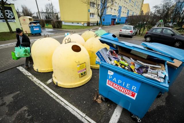 Mogą nastąpić zmiany w odbiorze śmieci