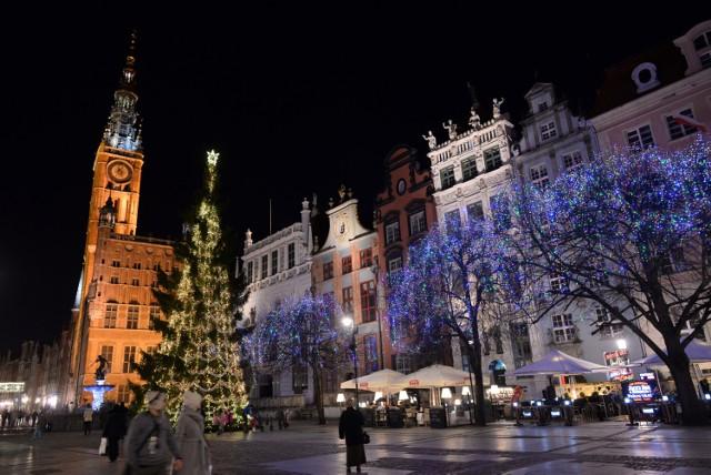Liderem w plebiscycie miast jest Gdańsk