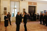 Złoty Krzyż Zasługi od Prezydenta RP dla Ewy Pilawskiej