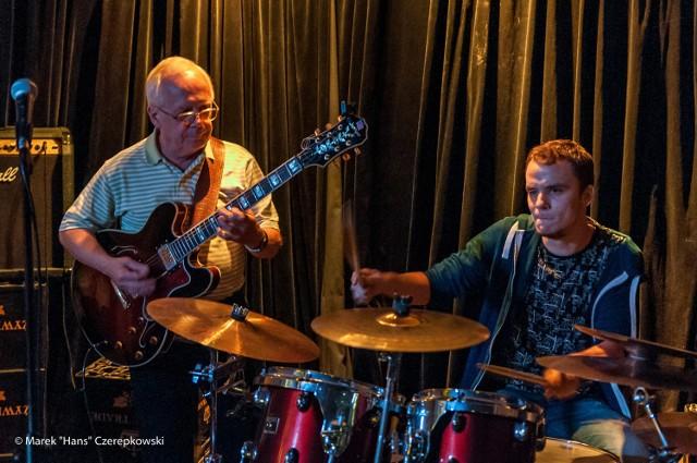 Już w czwartek blues w Rybniku JAM SESSION 2015