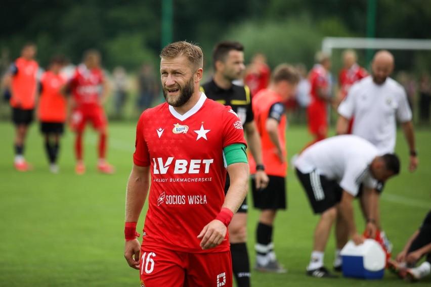 Bartosz Kapustka (Legia Warszawa)...