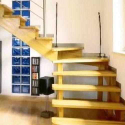 Spór o schody toczy się osiem lat