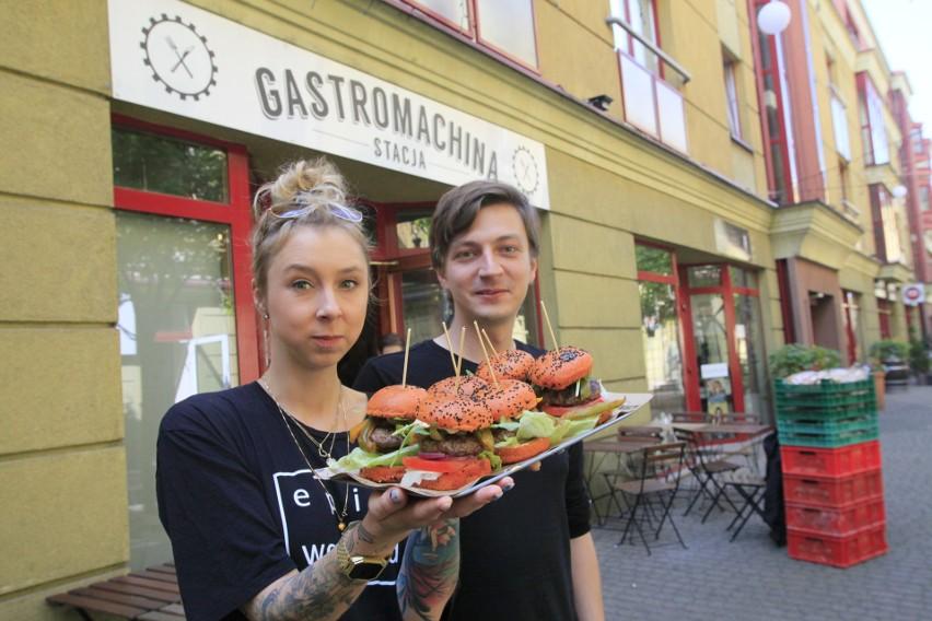 Rozpoczyna się pierwszy Łódzki Festiwal Burgerów