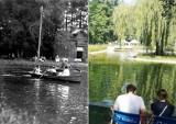 Krakowskie parki sto lat temu i dziś. Tak zmieniały się miejskie oazy zieleni [ZDJĘCIA]