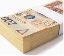 Mieszkańcy województwa świętokrzyskiego są wyjątkowo sumienni, jeśli chodzi o oddawanie pieniędzy