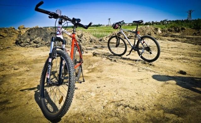 Właśnie ogłoszono przetarg na dokumentację techniczną trasy rowerowej, biegnącej przez całe Podlaskie.