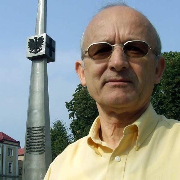 Krzysztof Czubat z LPR: - Każde dobre dzieło ma przeciwników, ale to nas tylko mobilizuje do działania