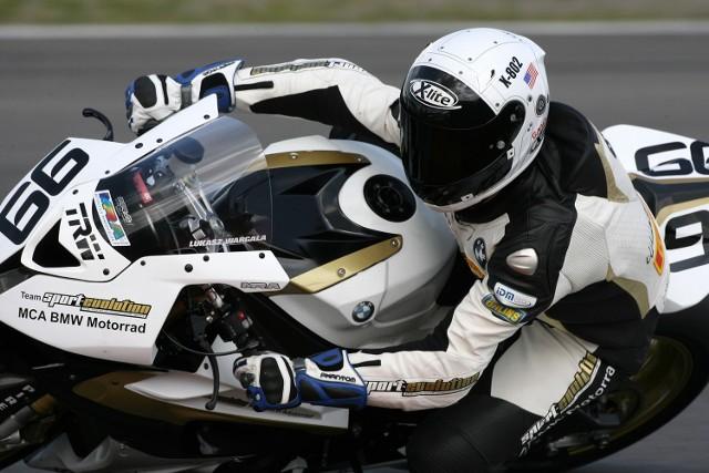 Łukasz Wargala pnie się po szczeblach kariery. Czy uda mu się błysnąć i w przyszłości na stałe zadomowić się w cyklu mistrzostw świata?